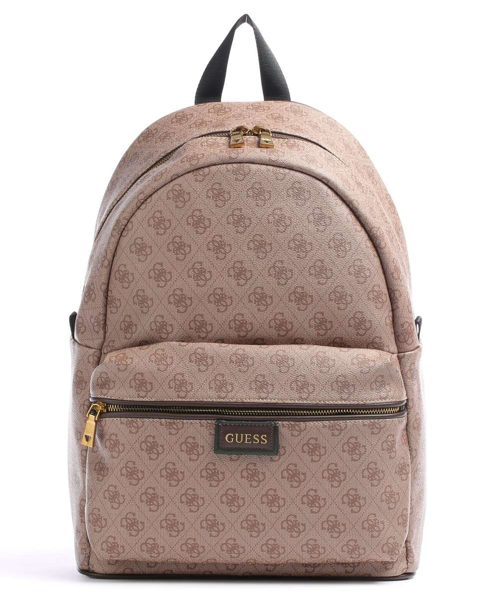 Guess Vezzola Rucksack beige Preview