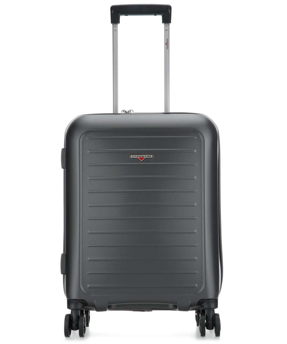 Hardware Impact 4-Rollen Trolley anthrazit 54 cm Preview