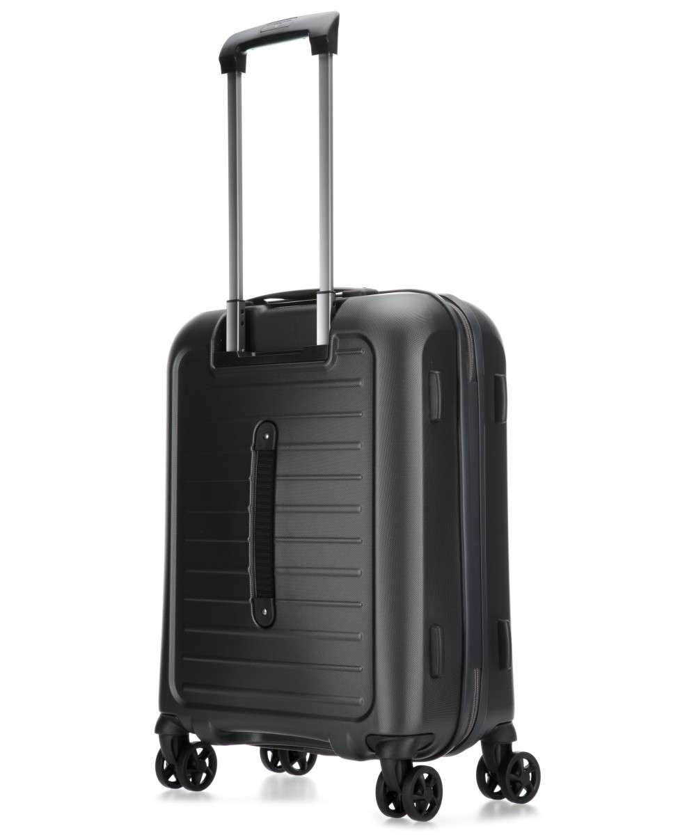 Hardware Impact 4-Rollen Trolley anthrazit 54 cm-64010050300-HW-01 Preview