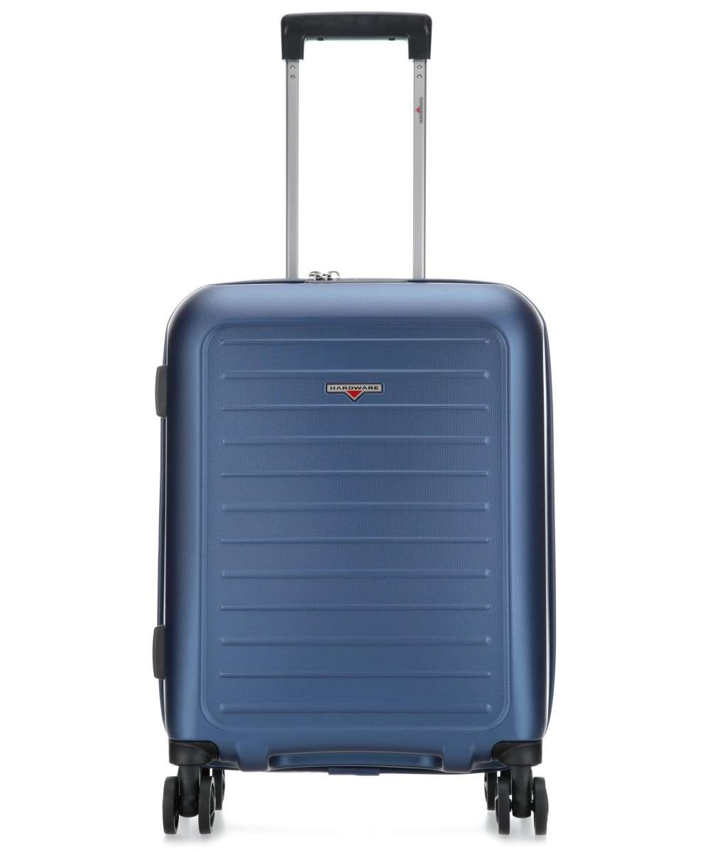 Hardware Impact 4-Rollen Trolley navy 54 cm Preview