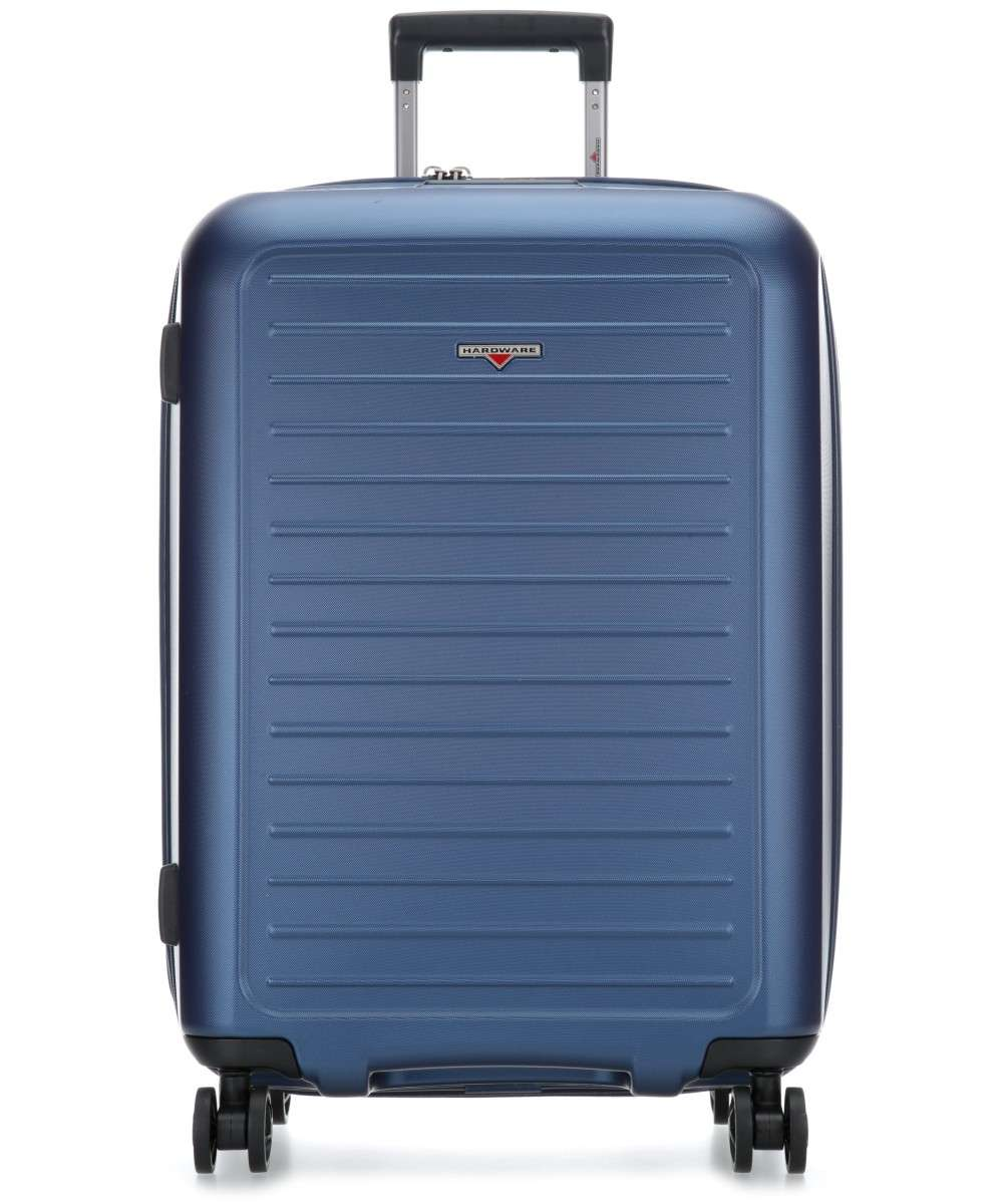 Hardware Impact 4-Rollen Trolley navy 64 cm Preview