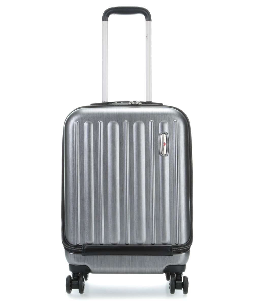 Hardware Profile Plus 4-Rollen Trolley 17″ metal Preview