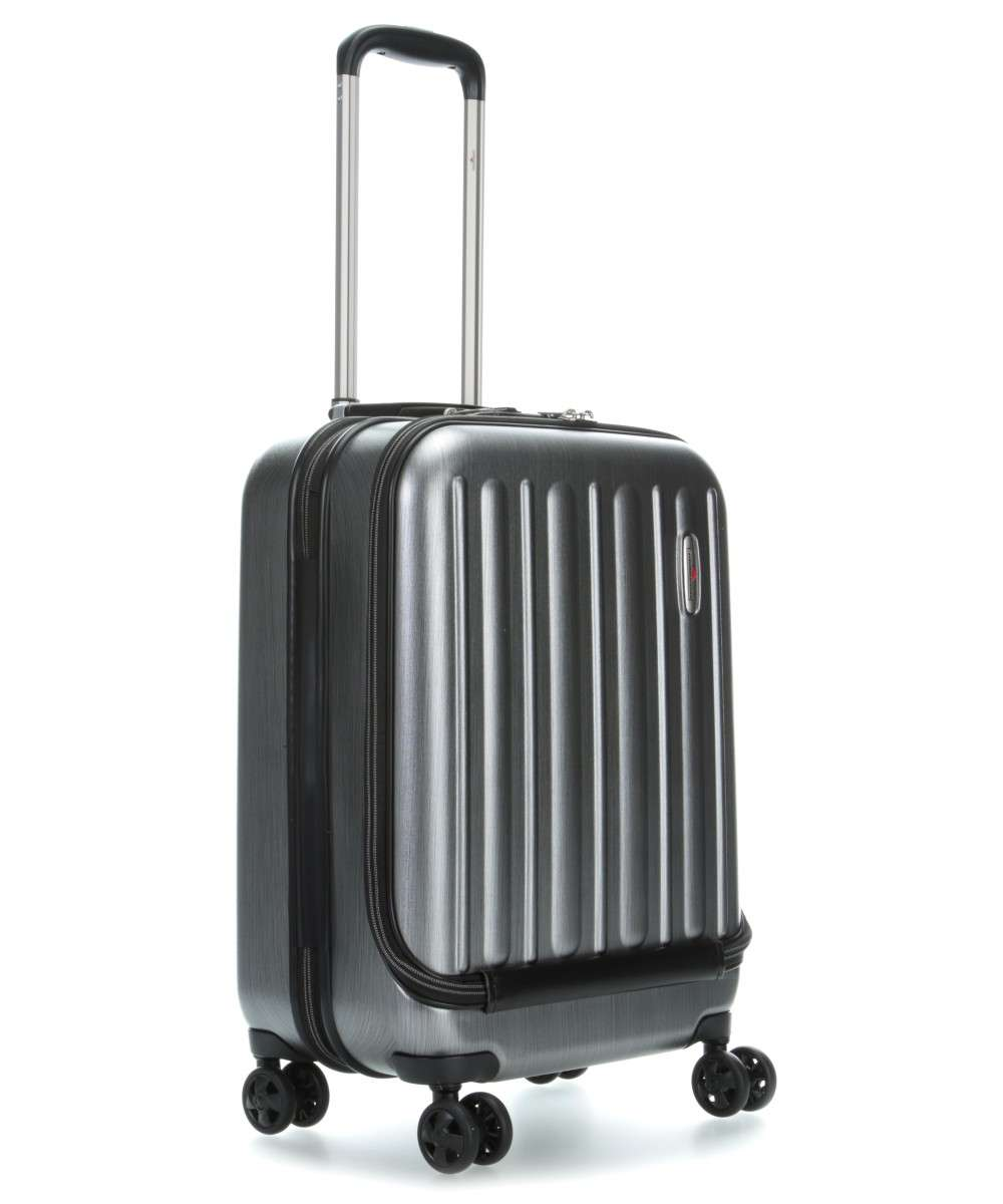 Hardware Profile Plus 4-Rollen Trolley 17″ metal-61970157400-hw-01 Preview