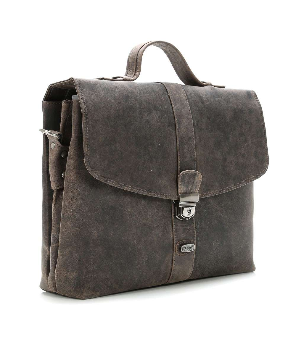 Harolds Antico Porte-document gris elephant-327903-TAUPE-01 Preview