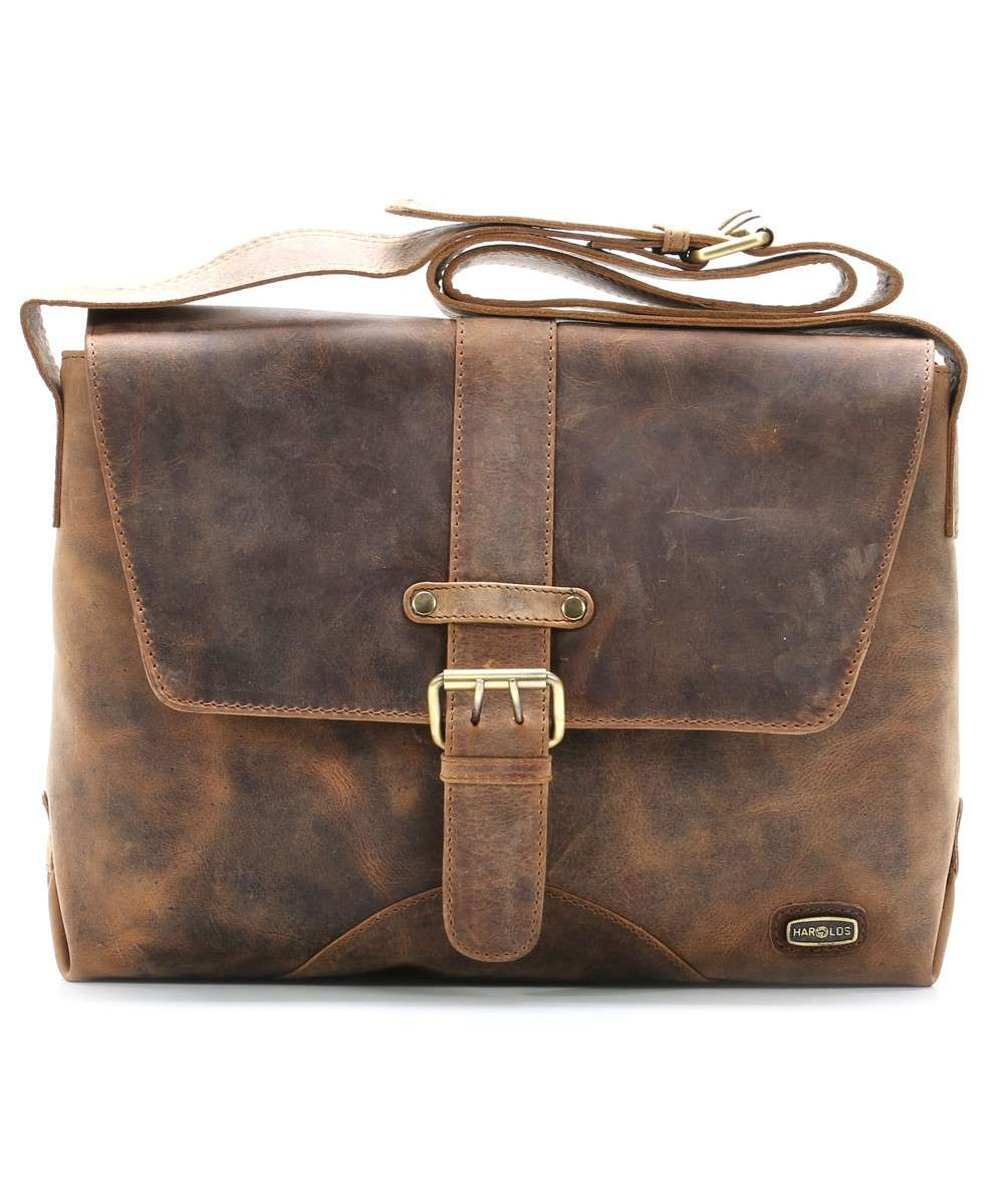 Harold's Borsa messenger natura Preview