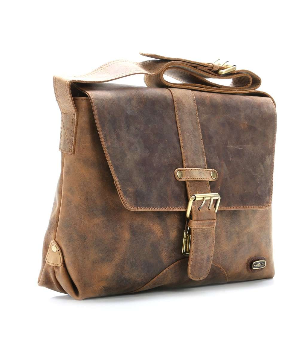 Harolds Kuriertasche natur-355503-natur-01 Preview