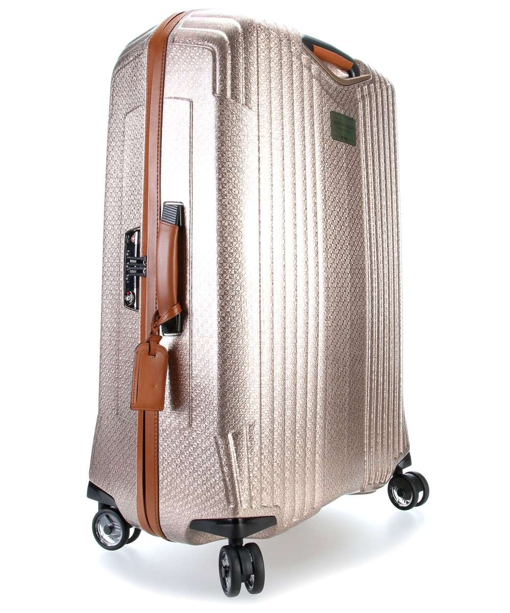 Hartmann 7R 4-Rollen Trolley roségold 76 cm-68243-4357-00 Preview