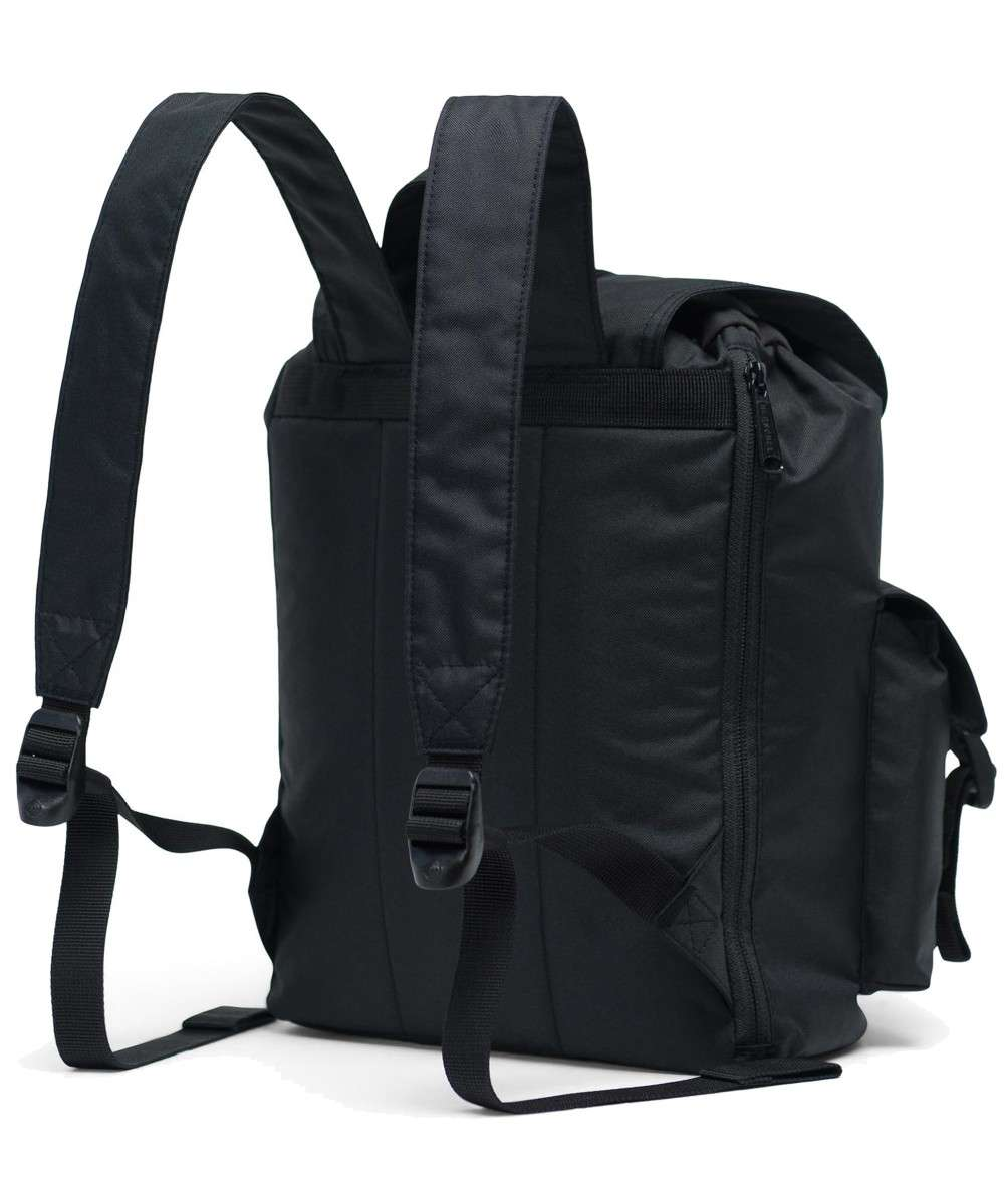 Herschel Classic Dawson Small Light Backpack black-10637-02469-01 Preview e7006feb5c364