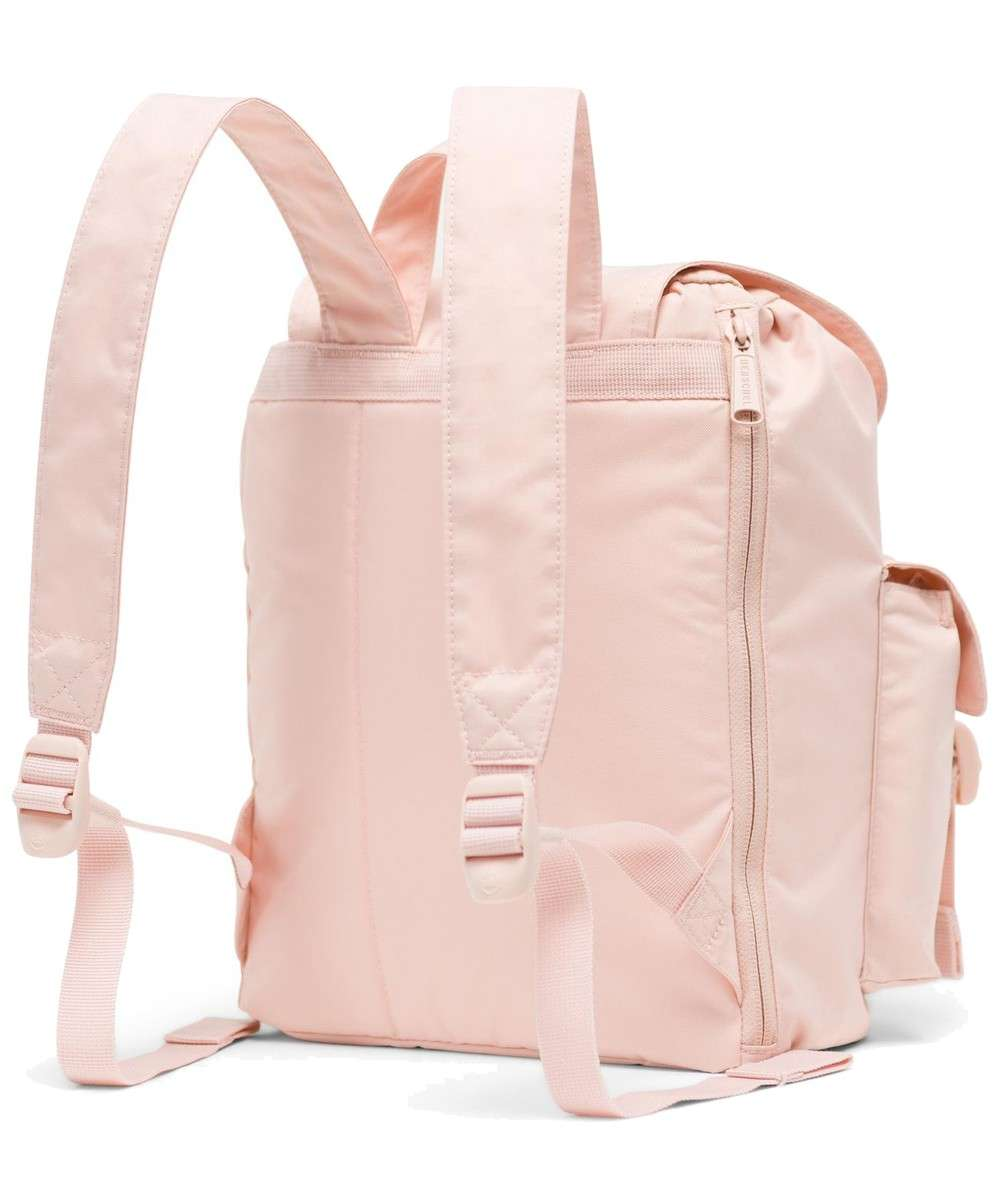 1184af28ea1 Herschel Classic Dawson Small Light Backpack rose-10637-02465-01 Preview