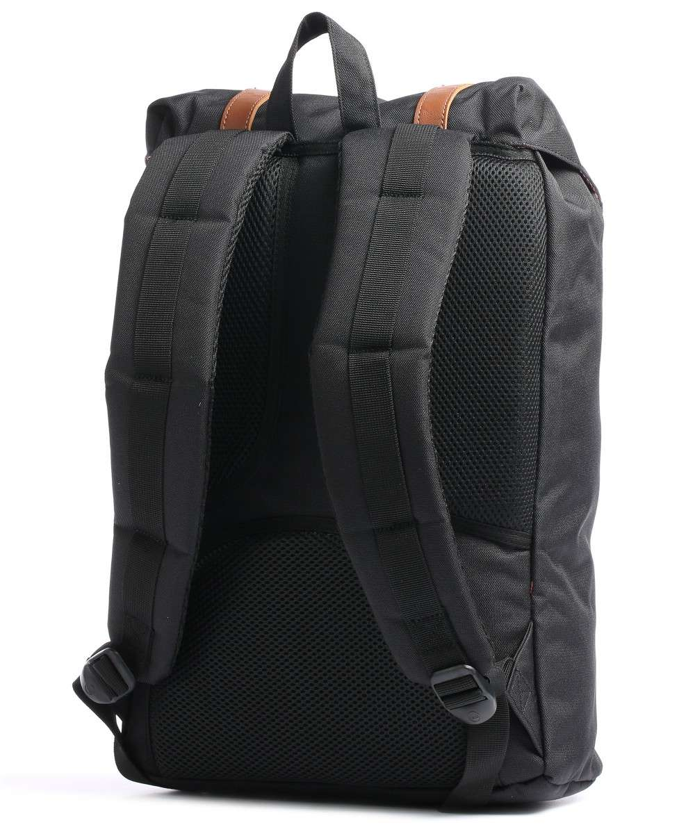 Herschel Classic Little America Mid-Volume Sac à dos noir-10020-00001-01 Preview