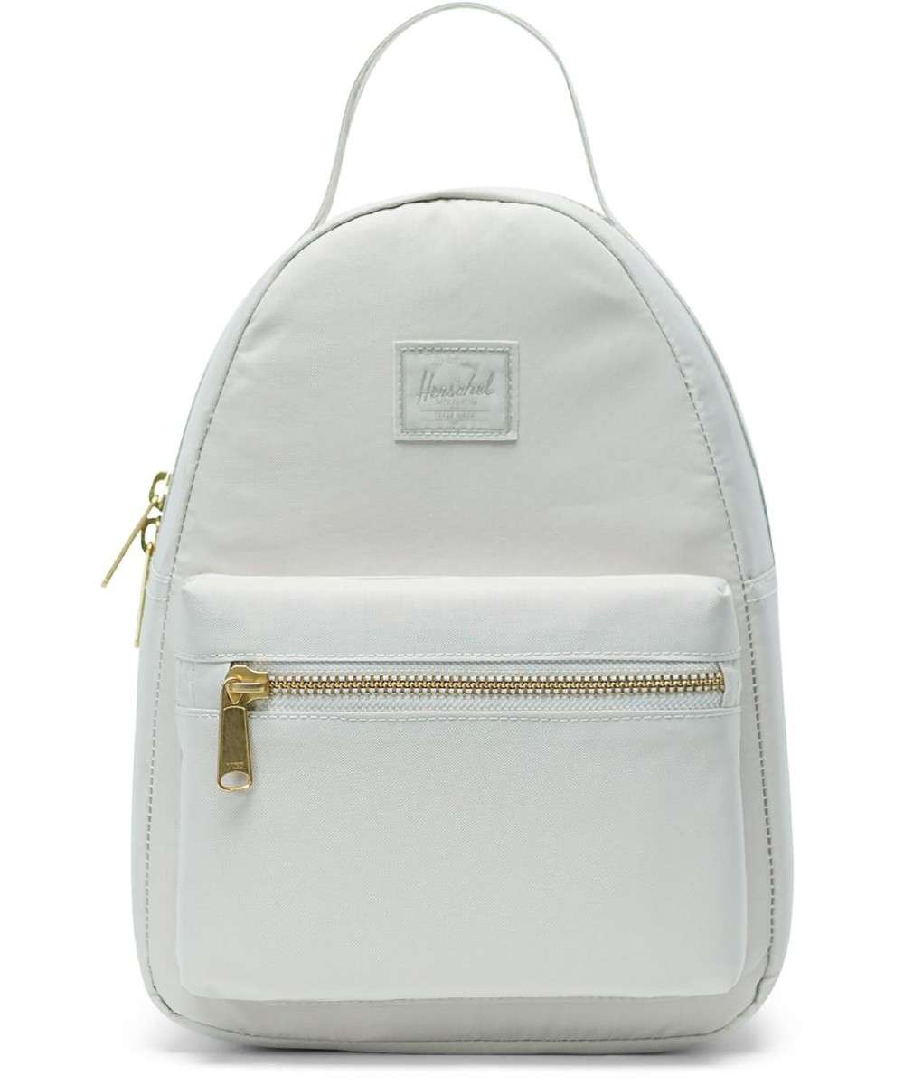 Herschel Classic Nova Mini Light Rucksack natur Preview