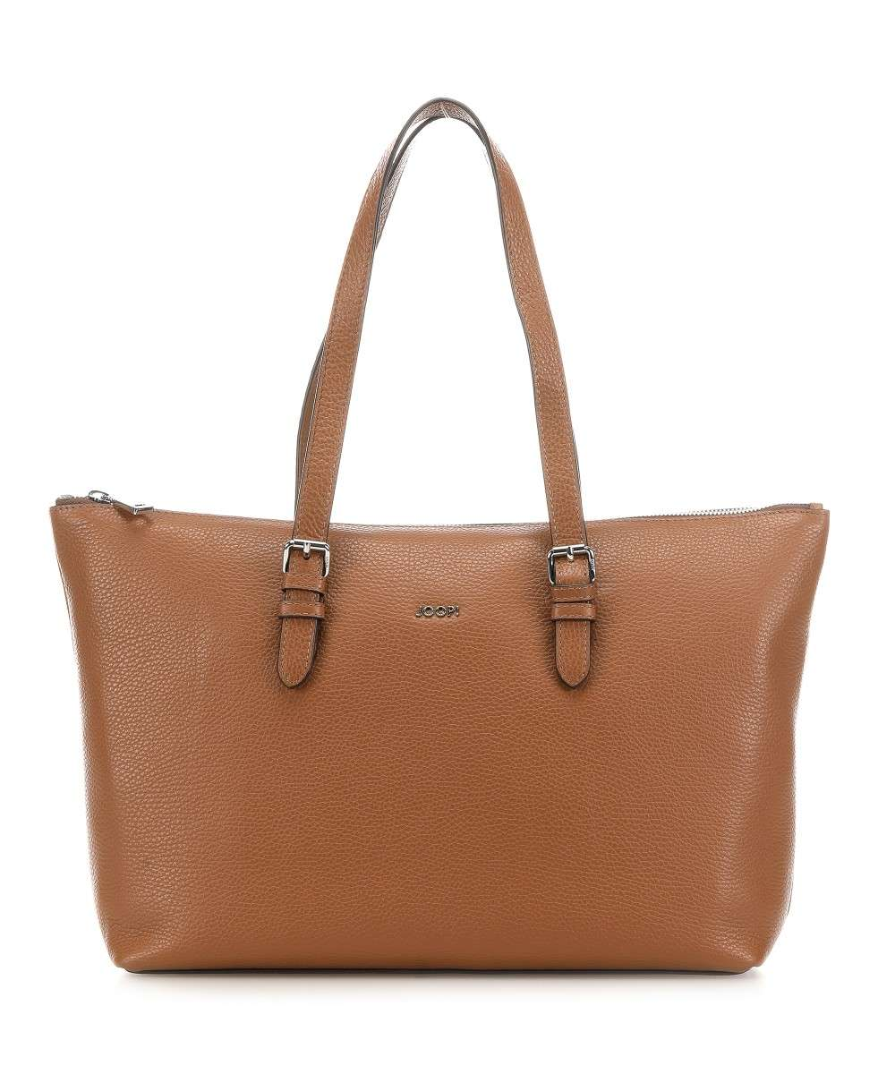 JOOP! Chiara Marla Shopper cognac Preview