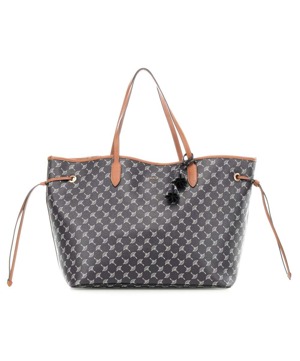JOOP! Cortina Lara Shopper dunkelblau Preview
