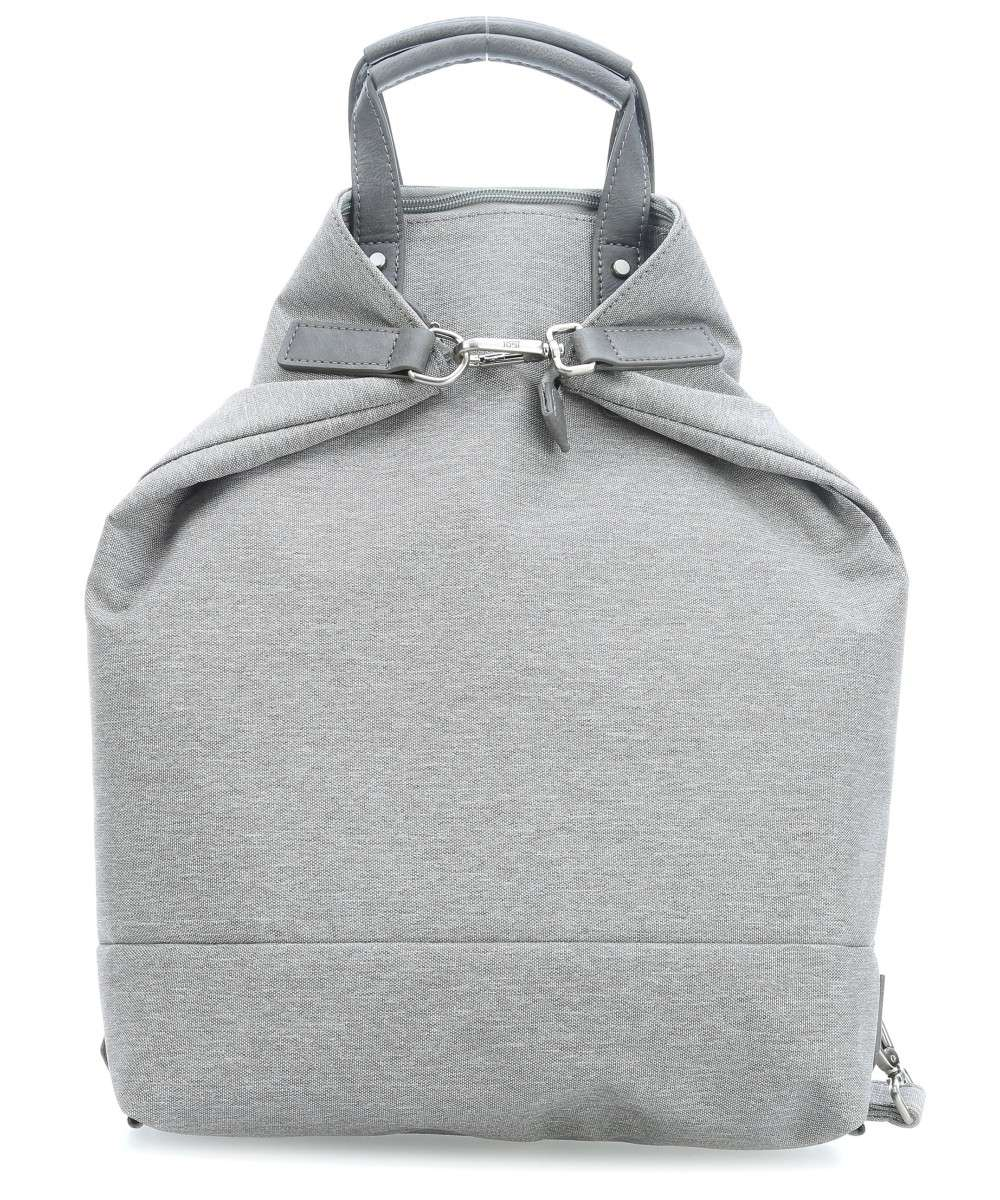Jost Bergen X-Change (3in1) Bag S Rucksack-Tasche hellgrau Preview