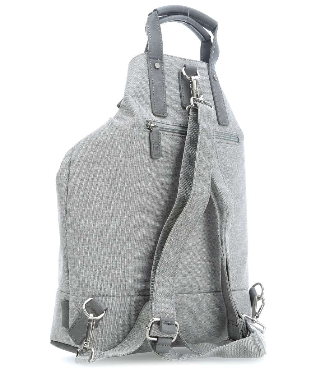 Jost Bergen X-Change (3in1) Bag S Rucksack-Tasche hellgrau-1127-028-01 Preview
