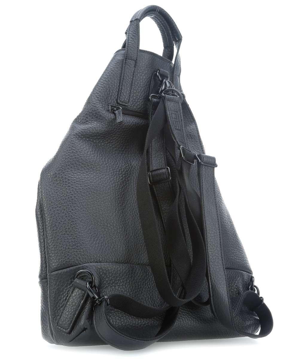 Jost Kopenhagen X-Change (3in1) Bag L Rucksack 13″ schwarz-2069-001-00 Preview