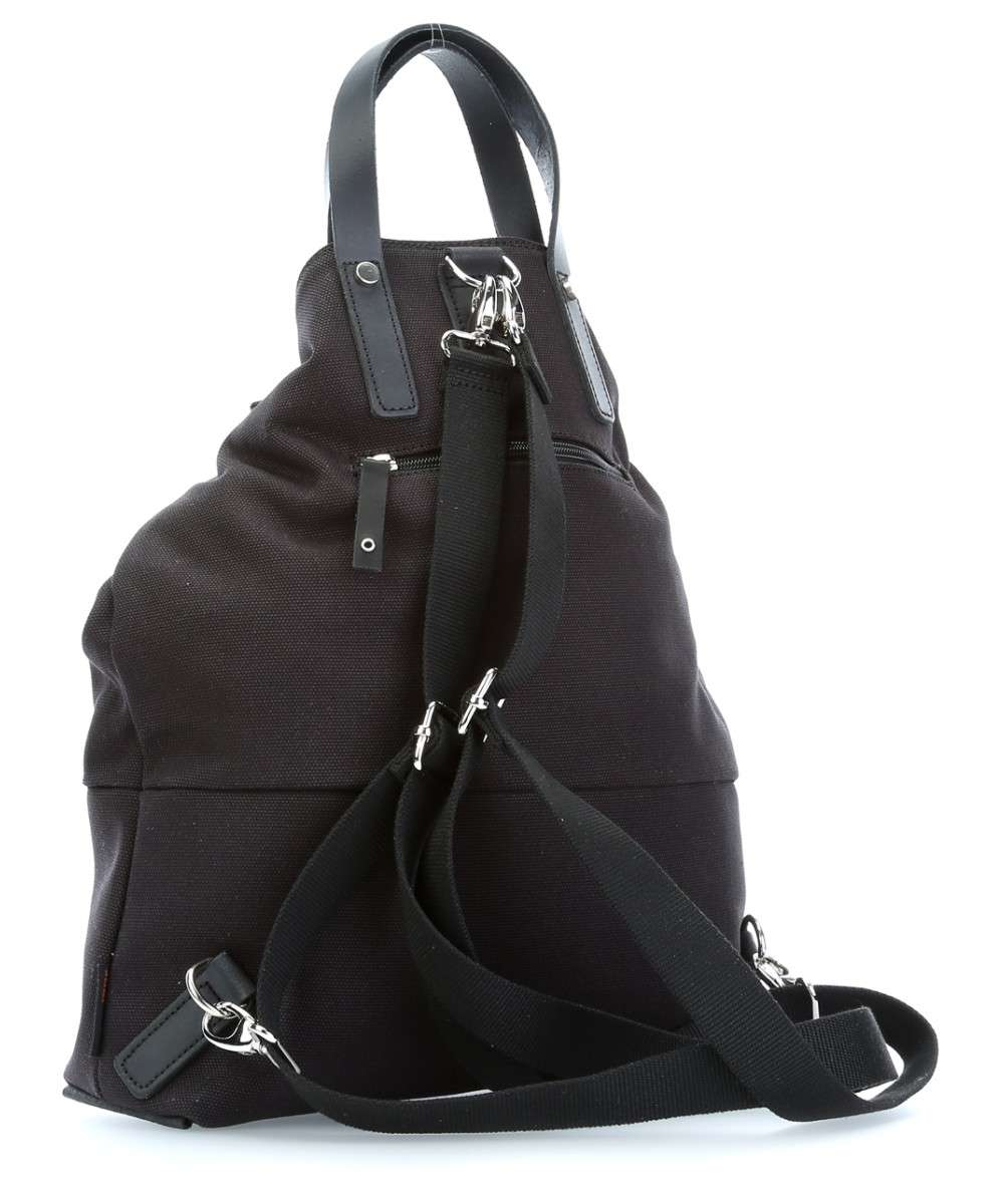 Jost Lund X-Change (3in1) Bag S Rucksack schwarz-2376-001-00 Preview