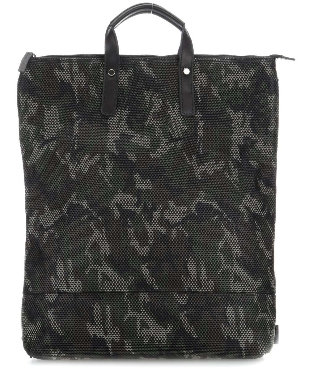 Jost Mesh X-Change (3in1) Bag L Rucksack 13″ camouflage-6179-002-01 Preview
