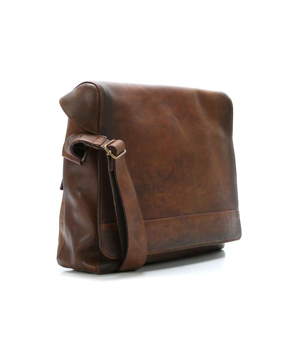 Jost Ranger Laptop bag cognac-2452-007-01 Preview