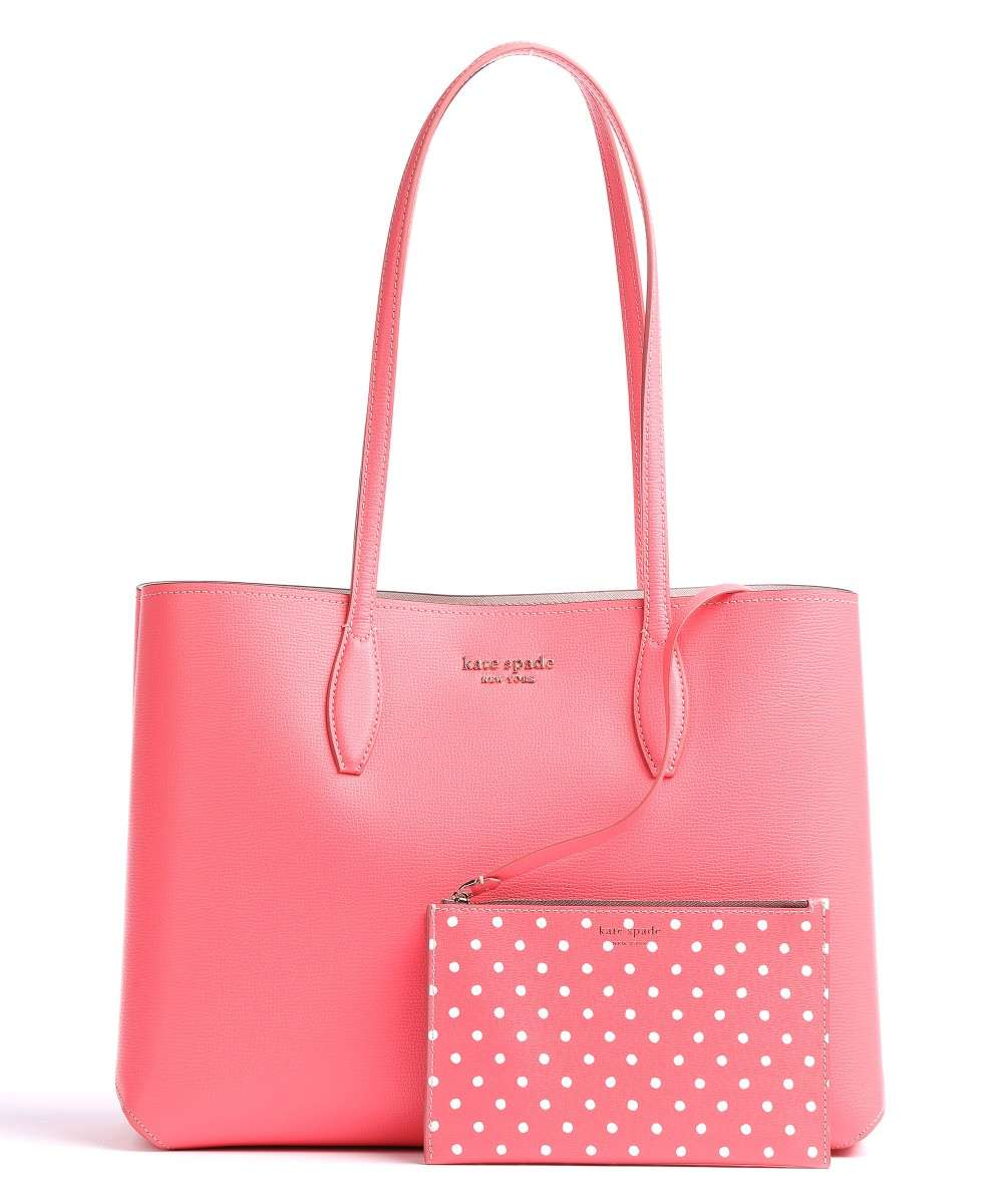 Kate Spade New York All Day Shopper pink-PXR00297-761-01 Preview
