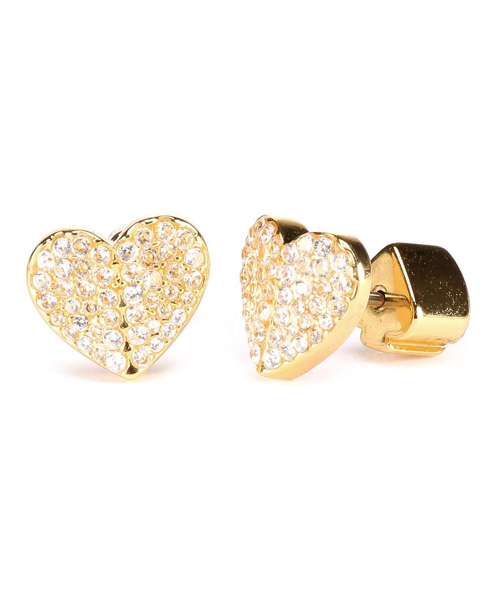 Kate Spade New York Heart To Heart Ohrringe gold Preview