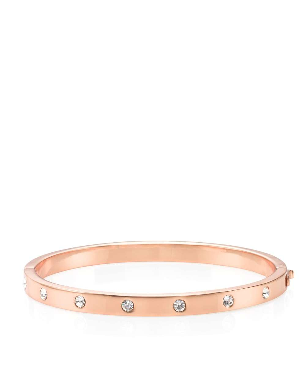 Kate Spade New York Set In Stone Armspange roségold Preview