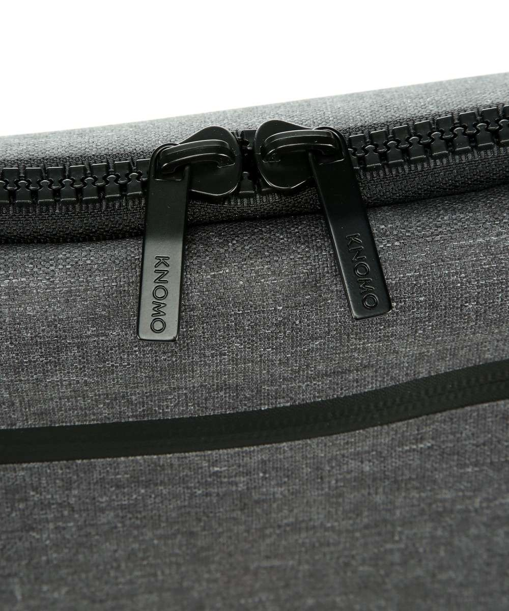Knomo Thames Knomad Mappe grå-44-069-GRY-01 Preview