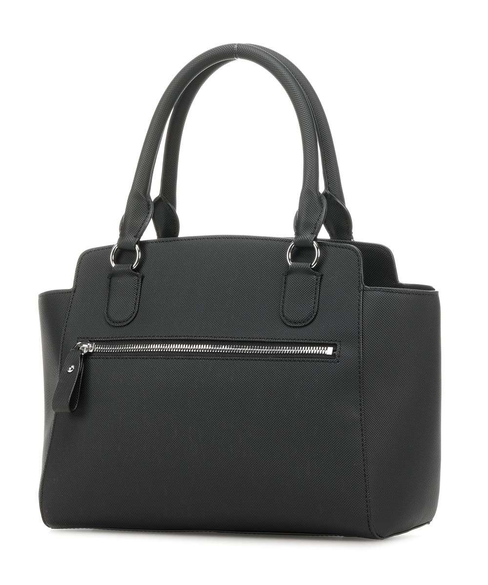 Lacoste Daily Classic Handtasche schwarz-NF2594DC000-01 Preview