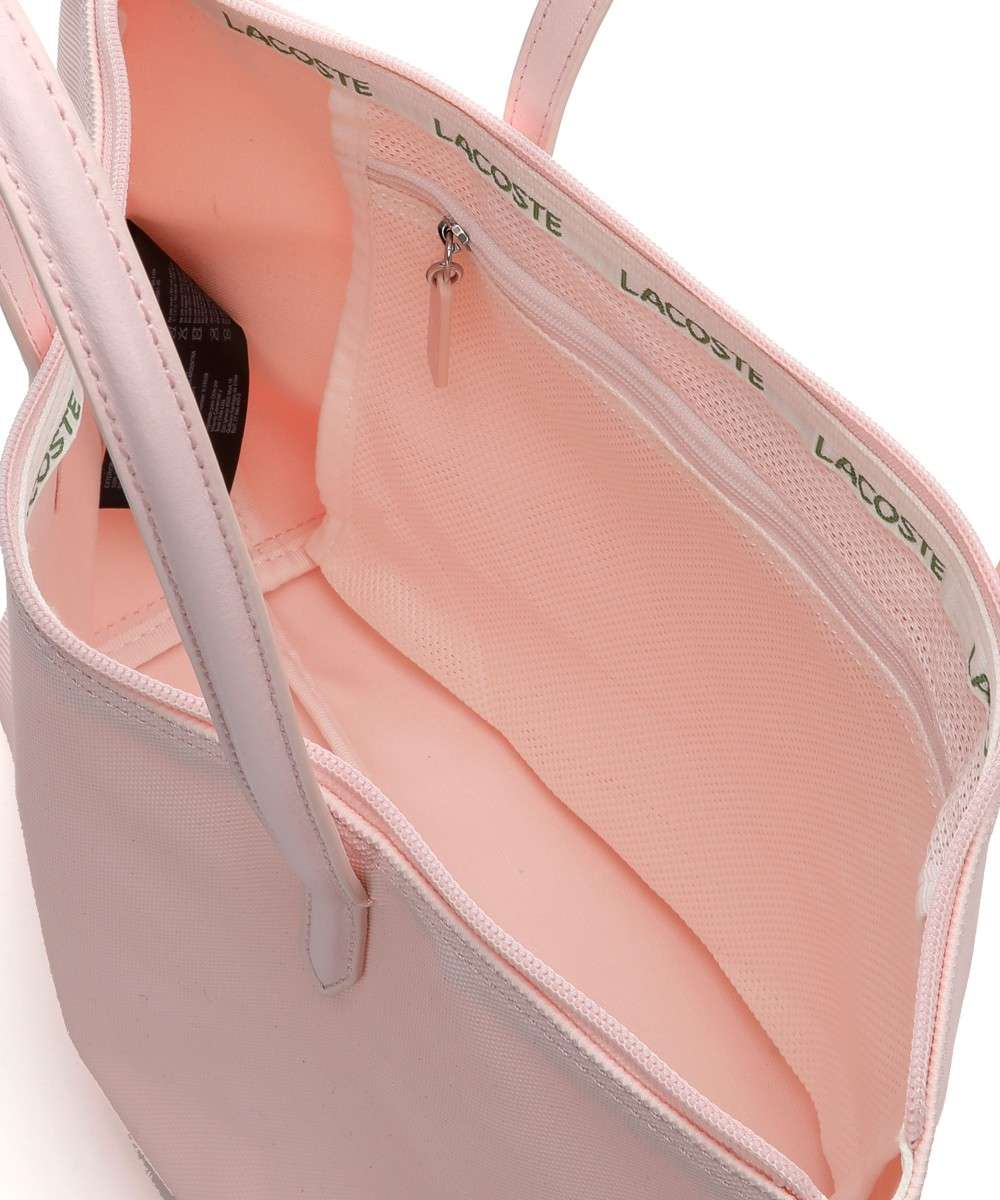 Lacoste L1212 Concept Shopper rosa-NF2037POD21-01 Preview
