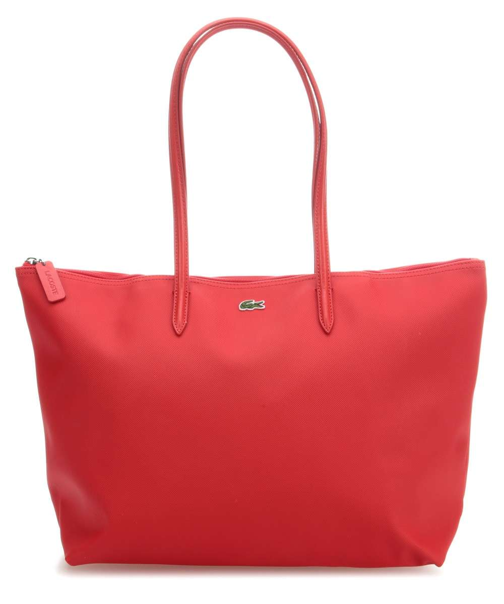 Lacoste L1212 Concept Shopper rot Preview