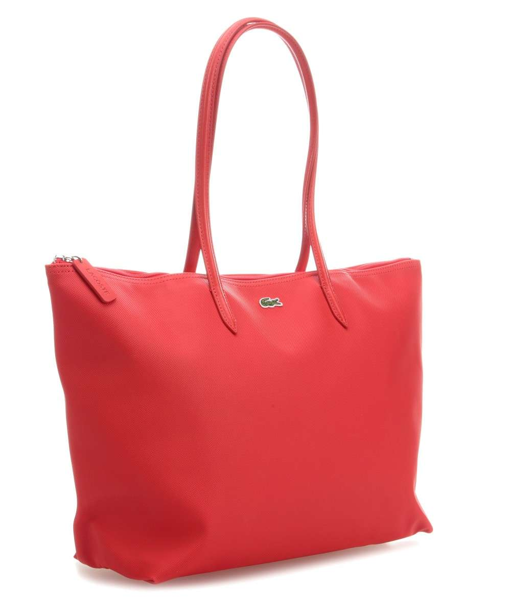Lacoste L1212 Concept Shopper rot-NF1888PO883-01 Preview