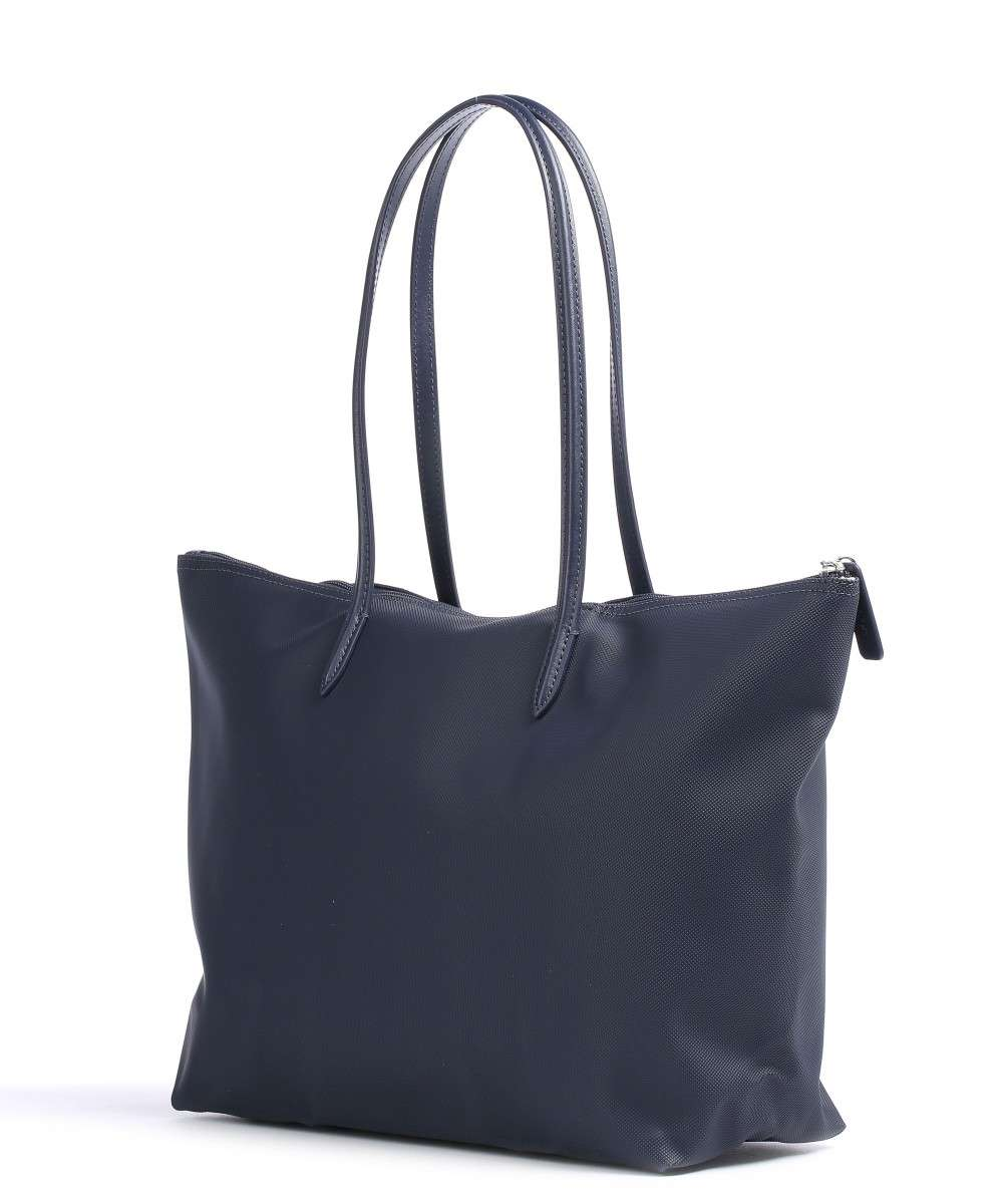 00f76a683d Lacoste L1212 Concept Tote bag synthetic navy - NF1888PO141 ...