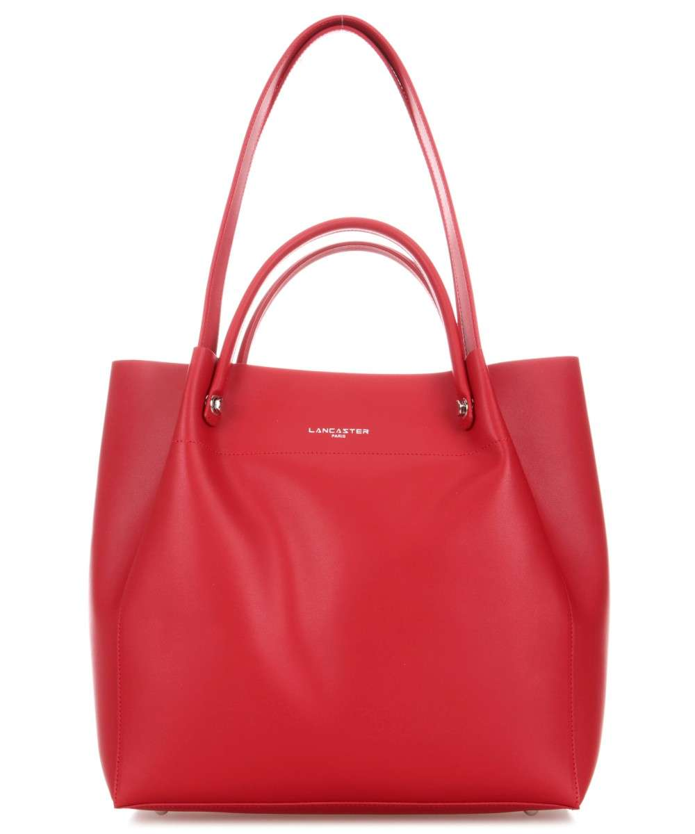 Lancaster City Americanino Louisa Handtasche rot Preview
