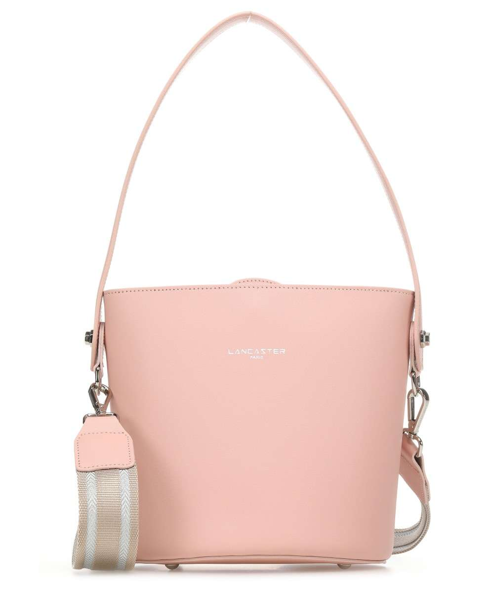 Lancaster City Bucket bag rosa Preview