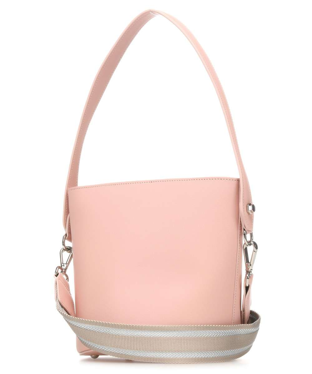 Lancaster City Bucket bag rosa-432-46-POUDRE-01 Preview