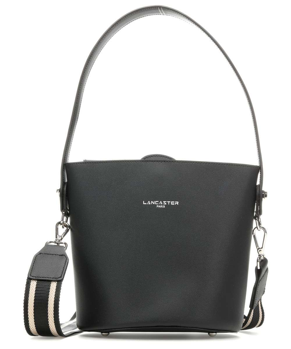 Lancaster City Bucket bag schwarz Preview
