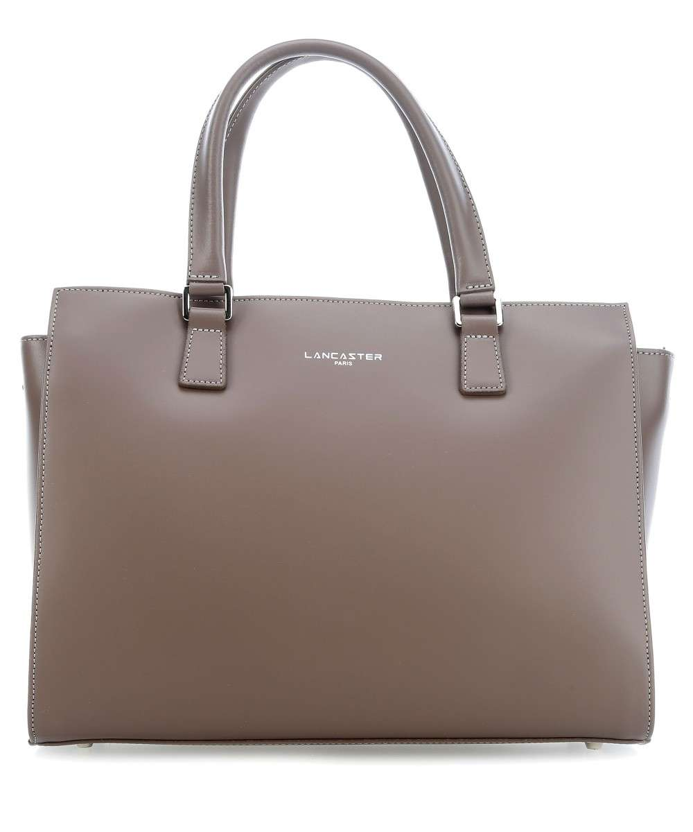 Lancaster Constance Handtasche taupe Preview
