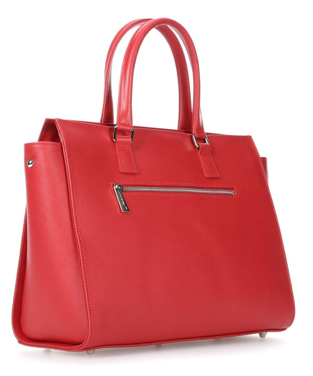Lancaster Handtasche rot-421-52-ROUGE-00 Preview