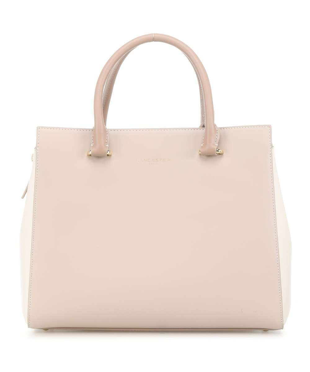 Lancaster Smooth Or Isa Handtasche nude Preview