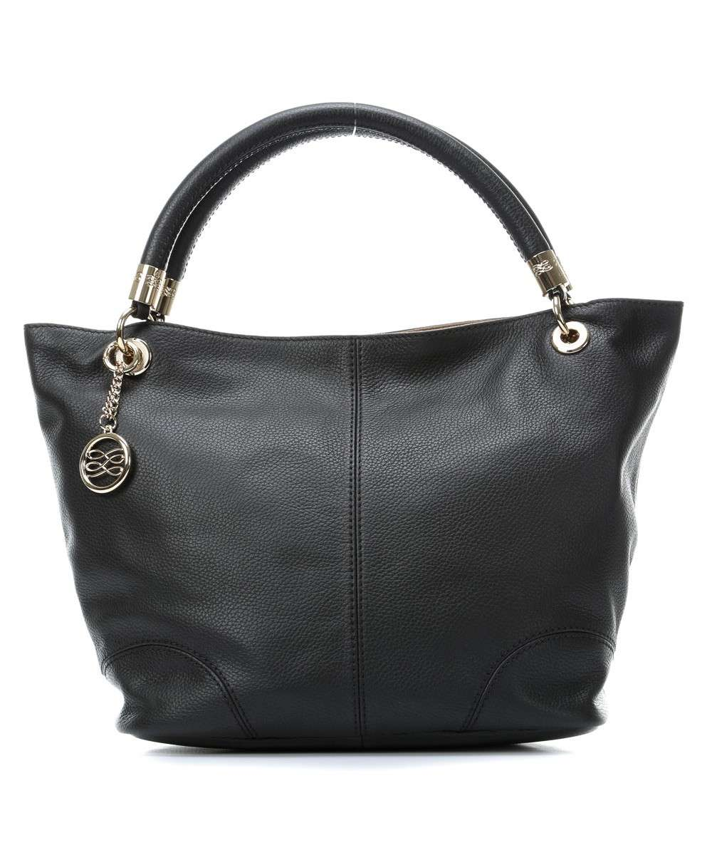 Lancel French Flair Borsa shopper nero Preview