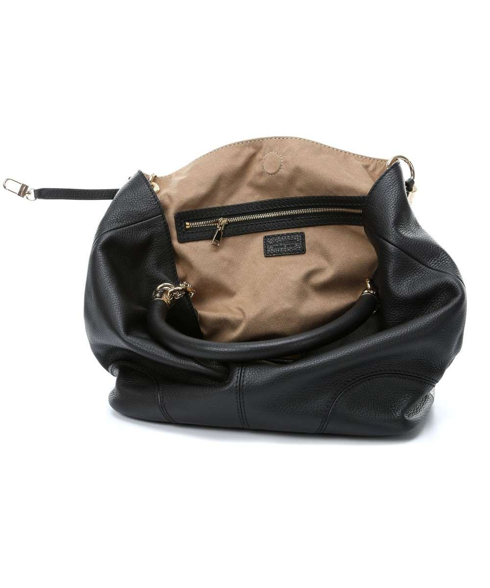 Lancel French Flair Borsa shopper nero-A06277-10TU-black-01 Preview