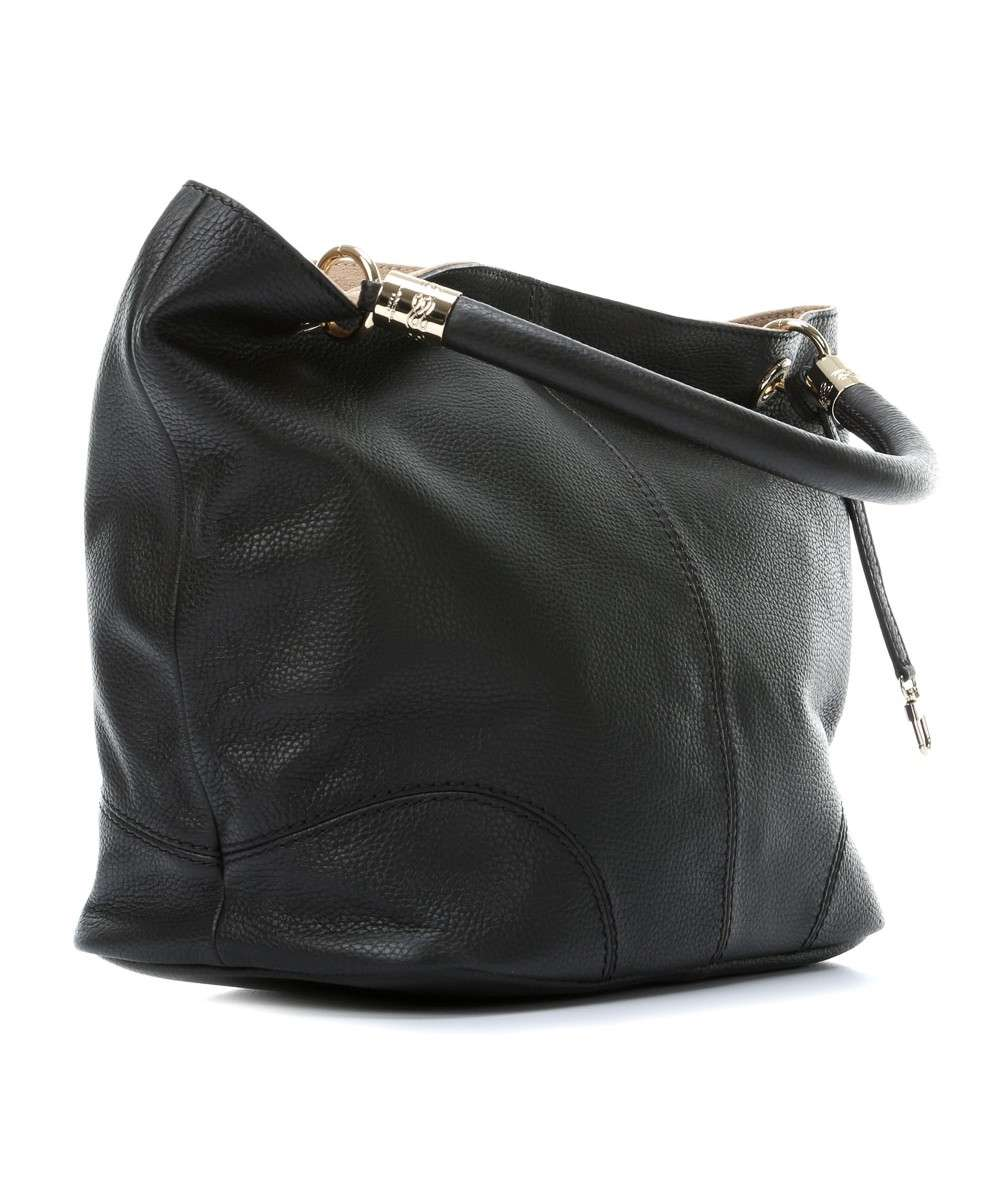Lancel French Flair Shopper schwarz-A06277-10TU-black-01 Preview