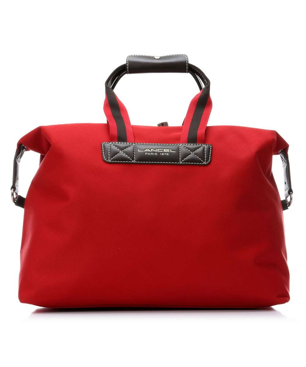 Lancel Partance Weekender rot 46 cm Preview