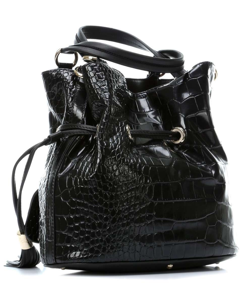 Lancel Premier Flirt Borsa hobo nero-A02185-10TU-black-01 Preview