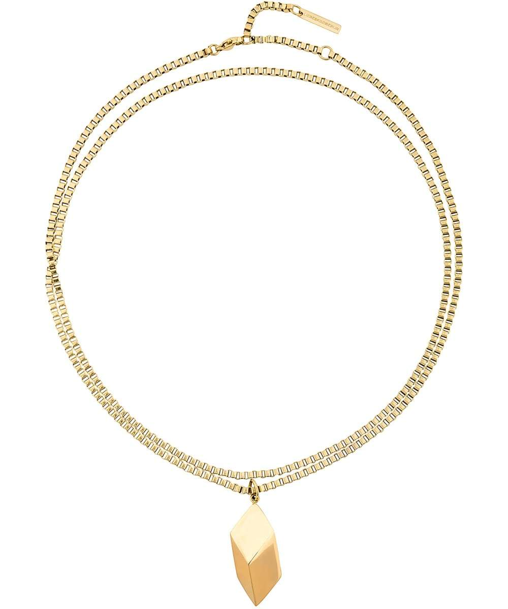 Liebeskind Armband goud-LS-0082-BE-01 Preview