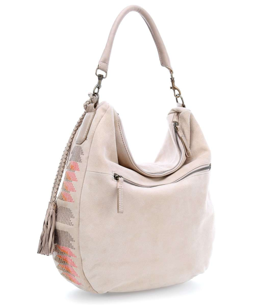 Liebeskind Inka Niva Hobo bag powder-5006924-2004-00 Preview