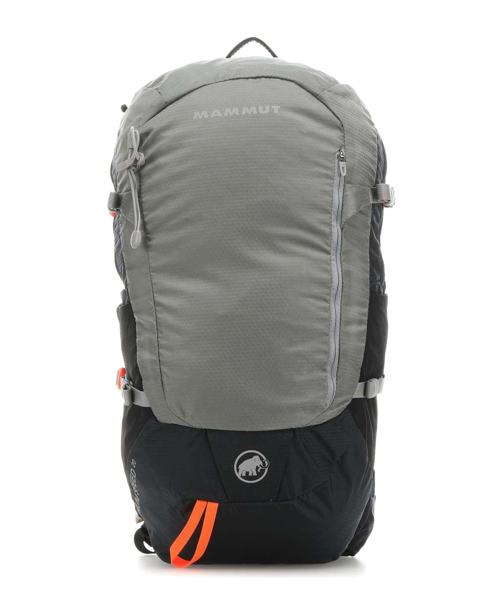 Mammut Lithium Speed 20 Wanderrucksack grau/schwarz Preview