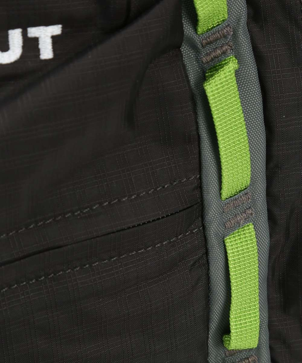 f924ce59a447b Mammut Neon Light Backpack synthetic graphite - 2510-02490-0121-12 ...