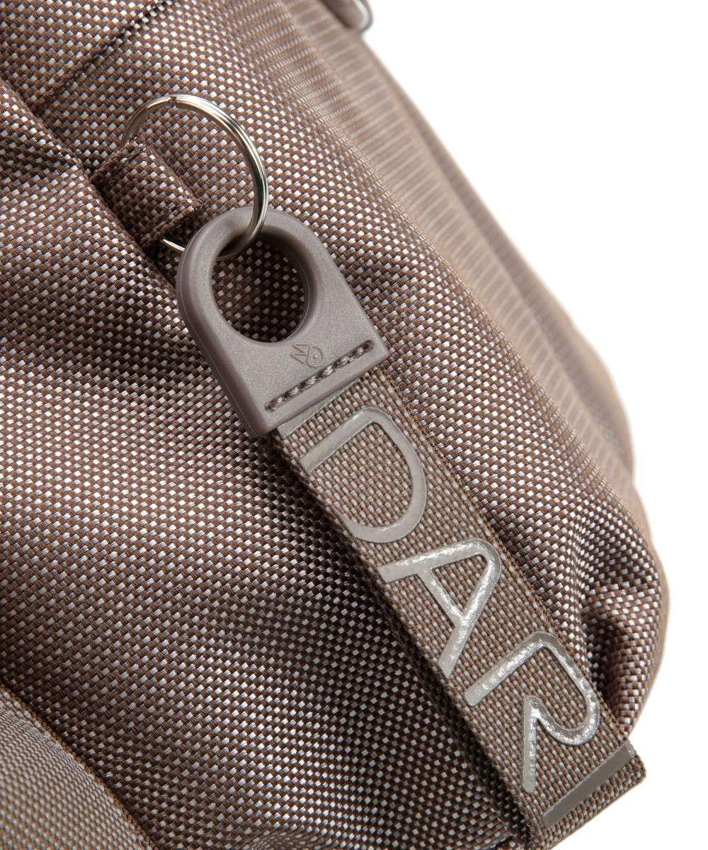 MANDARINA DUCK MD20 Small Crossover Taupe