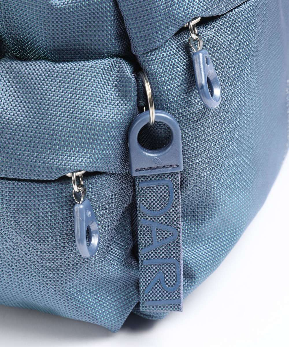 Mandarina Duck MD20 Rucksack blau-P10QMTT126Z-01 Preview